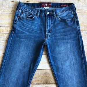 Lucky Brand 361 Vintage Straight Jeans Sz 32 x 28